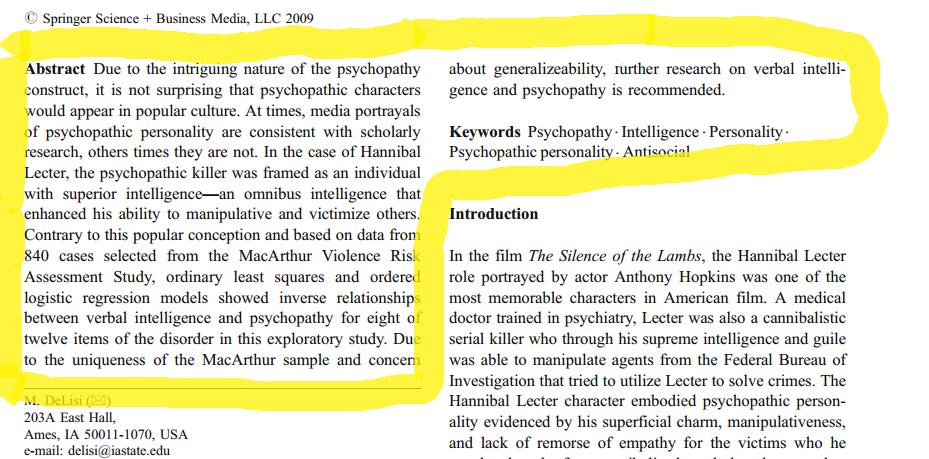 Psychosexually deranged psychopath