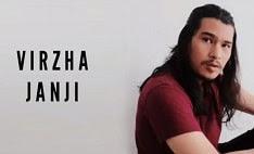 Lirik Lagu Janji - Virzha