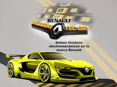 Electromecanico Automotriz- Motortec GB Bogota