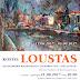 Αναδρομική έκθεση ζωγραφικής του Κώστα Λούστα στον «Αριστοτέλη» Φλώρινας