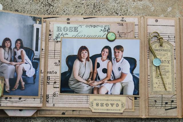 """Студия """"Эклю"""", альбом, https://vk.com/eklyu, http://eklyu.blogspot.ru, koshchavtseva_irina, tarasova_dariya"""