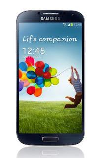 Samsung Galaxy S4 versi GT-I9505