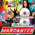 Cd (Mixado) Melody Marcantes Vol:01 (Dj Rafa Considerado)