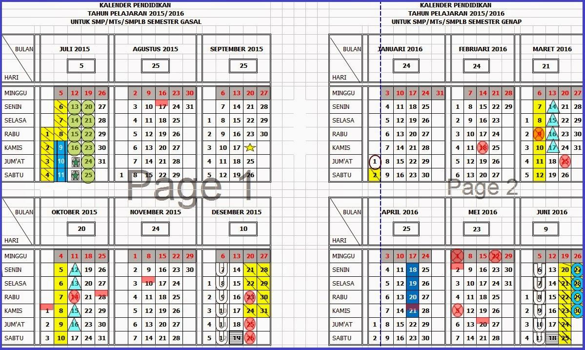 Info Pendidikan Terbaru 4shared Free File Sharing And Storage Login Pendidikan Tahun Ajaran 2015 2016 Jenjang Smp Kalender Pendidikan