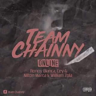 Team Chainny - Online