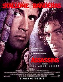 Sinopsis Film Assassins (1995)