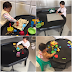 Tuff Tray Activities For A Toddler (Part 6)