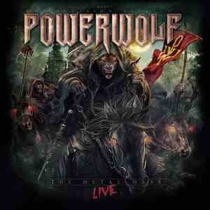 Powerwolf - The Metal Mass - Live  (LiveDVD)
