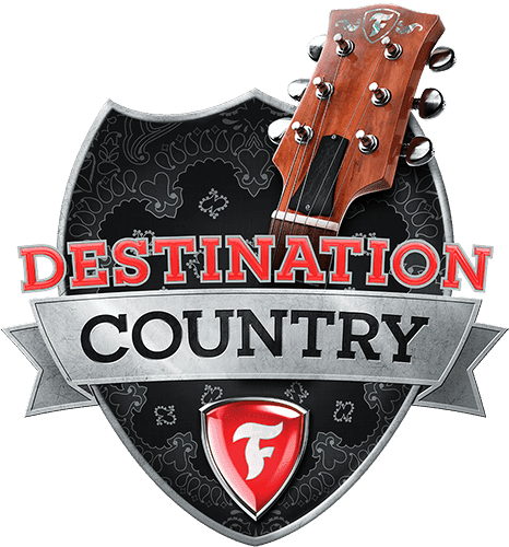 Firestone Tires wants to see how you do country. Share with them and you could win a trip to the 2017 CMA Music Festival or other summer country music shows or lots of other great prizes, too!