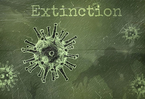 Extinction Escape Room