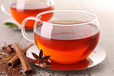 Tea Book Tag