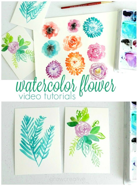 Flower Dreamer by Elise Engh: Grow Creative Blog