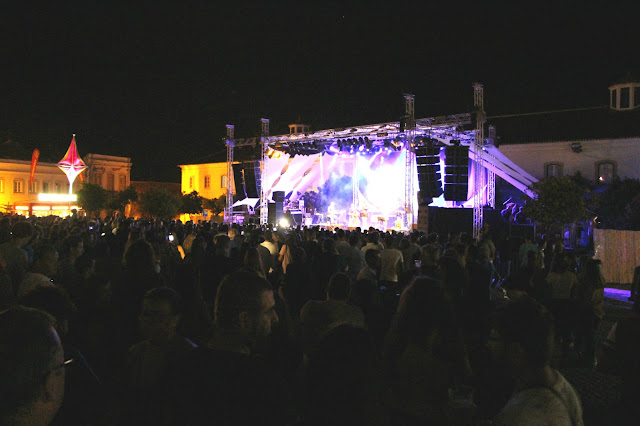 O melhor da música portuguesa volta a estar presente em mais um Festival F