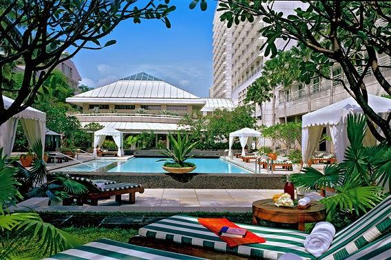 Four Season Hotel Jakarta