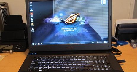 Driver for Asus G73Jw Notebook Realtek Audio