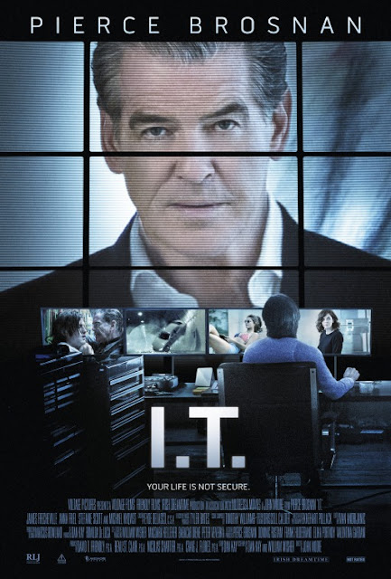 I.T. (2016) ταινιες online seires xrysoi greek subs