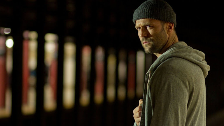 Jason Statham HD Wallpaper 1