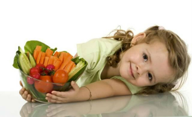 Strengthen Your Child's Immune System - What You Should Know About