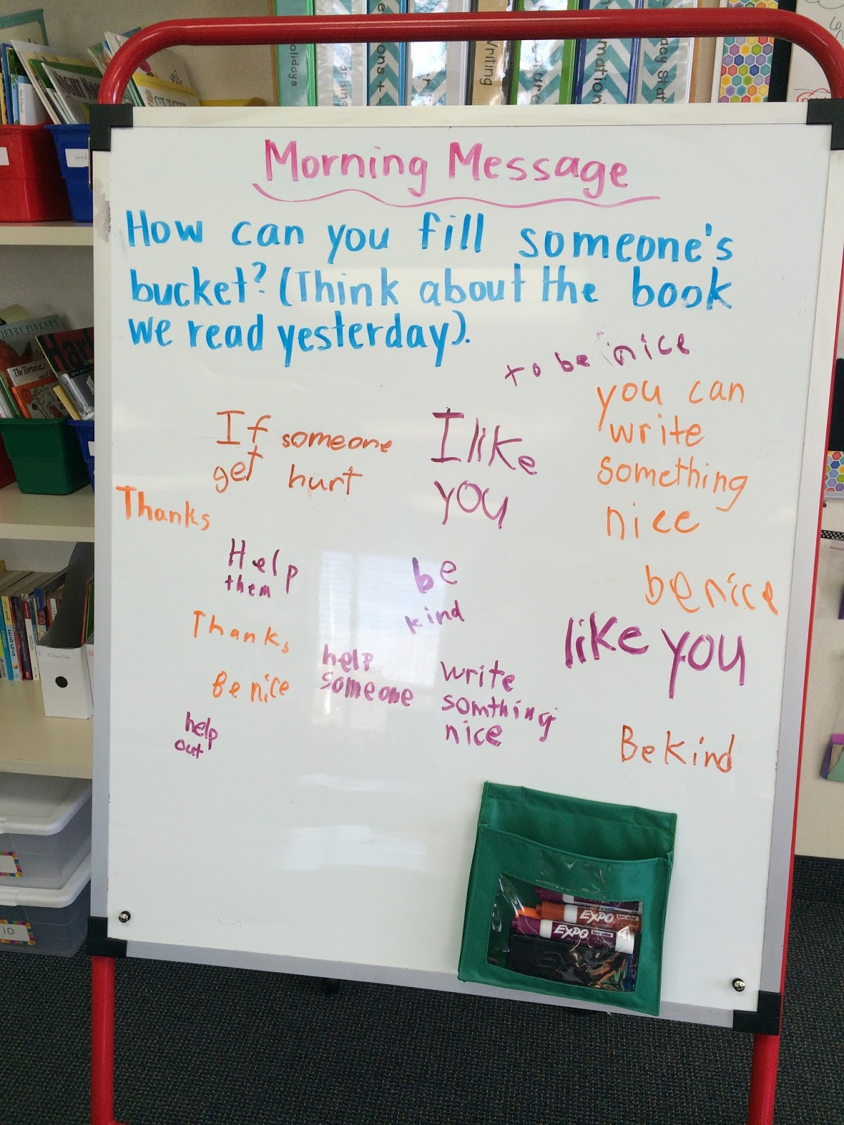 Team J S Second Grade Fun Morning Meeting Part 5