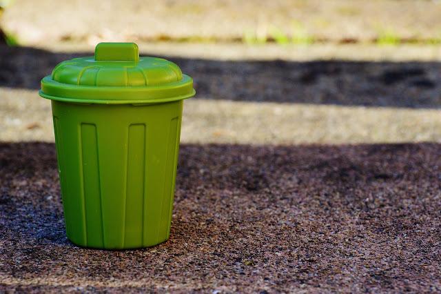 A hulladékcsökkentés nem jelent fekete-fehér szemléletet