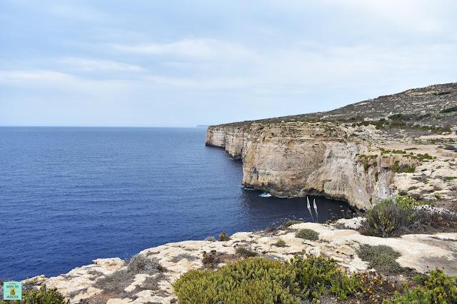 Migra I-Ferha, Malta