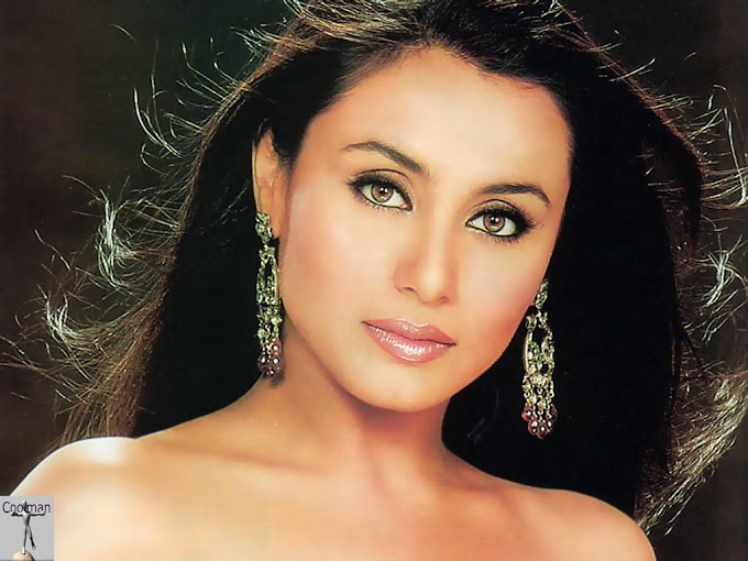 Rani Mukherjee Wallpapers for your Desktop : Rani Mukherjee Wallpapers
