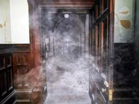 Ghost Hunters Capture Evidence of Numerous Spirits Terrorizing the Craigavon Mansion in Northern Ireland