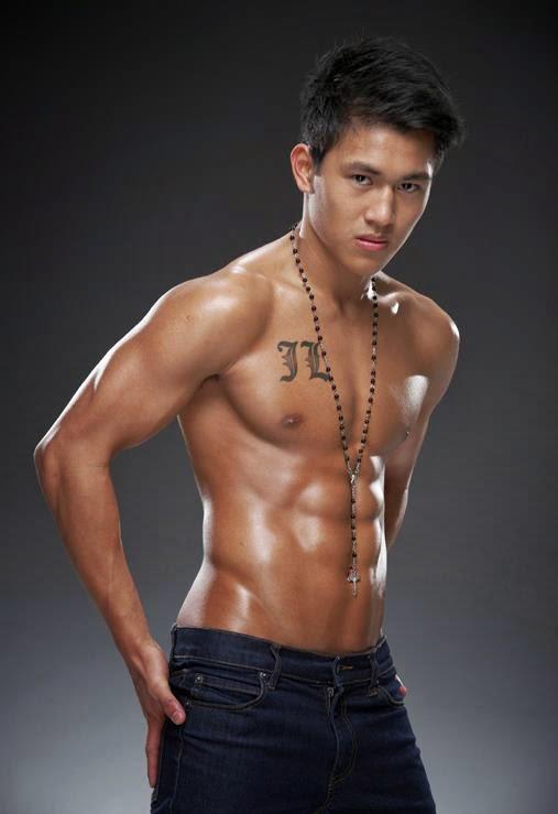 Le Yuha: Boy Next Dooe - Viet Boy - KHEM