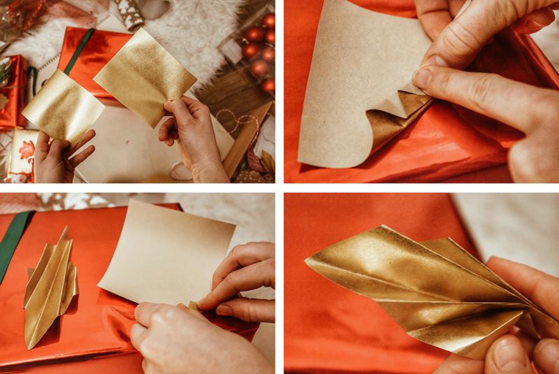 gadżety potrzebne do ozdabiania prezentów