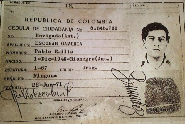 Apa yang sebenarnya terjadi terhadap kekayaan Pablo Escobar?