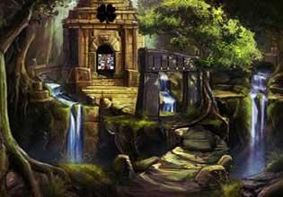 Juego Magic Fantasy Forest Escape Solución