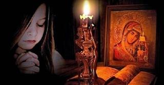«Με αυτή την προσευχή έγινα καλά λέγοντάς την 3 φορές την ημέρα»