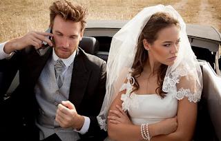 Οι επιστήμονες μίλησαν: Ο κακός γάμος βλάπτει την υγεία το ίδιο με το κάπνισμα και το αλκοόλ