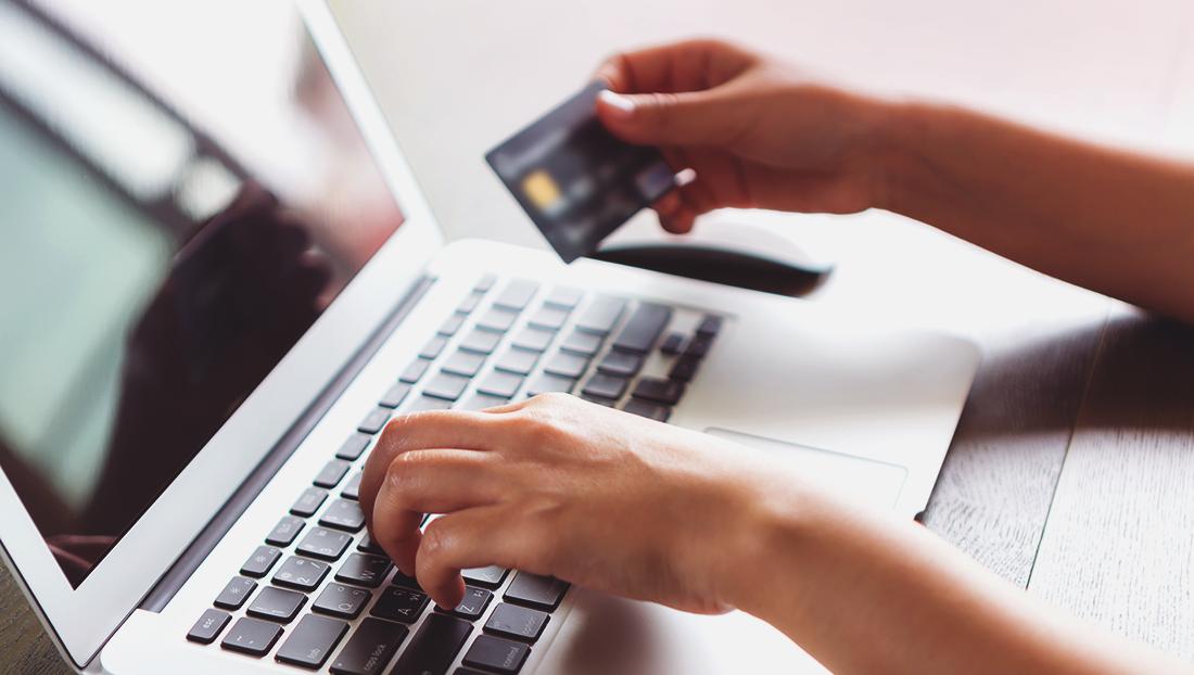 Como ganhar dinheiro de volta em suas compras na internet