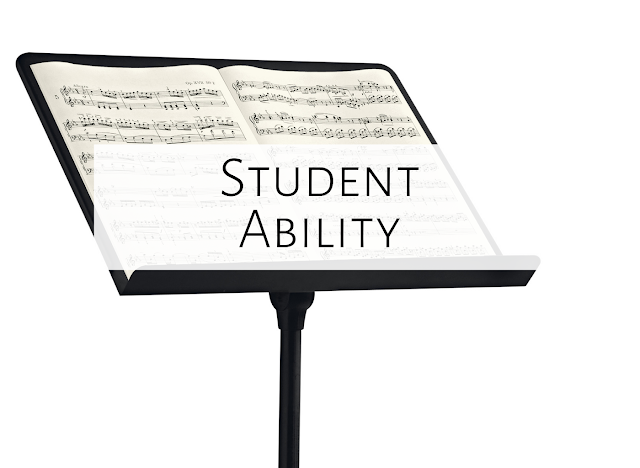 Differentiation in the Music Classroom