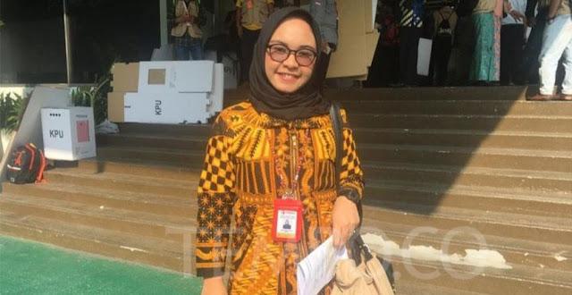 Ketua Panwaslu Kuala Lumpur Tepis Isu Dirinya Pendukung Prabowo