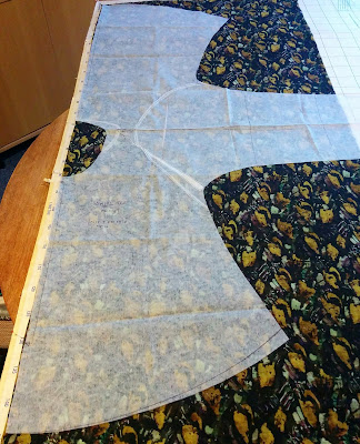 Creates Sew Slow: Swirl Top