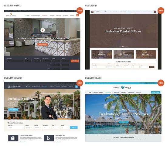 Top 10 Best Hotel Booking Wordpress Theme