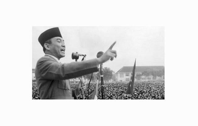Dekrit Presiden 5 Juli 1959