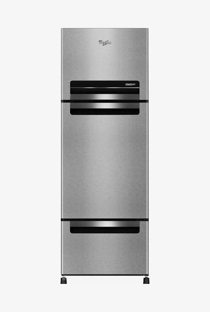 Refrigerator in 20k - Whirlpool Double door Ref @ 20189 INR