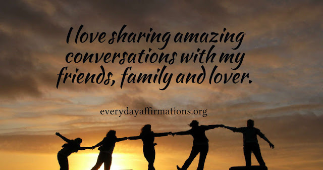 Daily Affirmations, Affirmations for Women, Affirmations for Relationships, Affirmations for Love