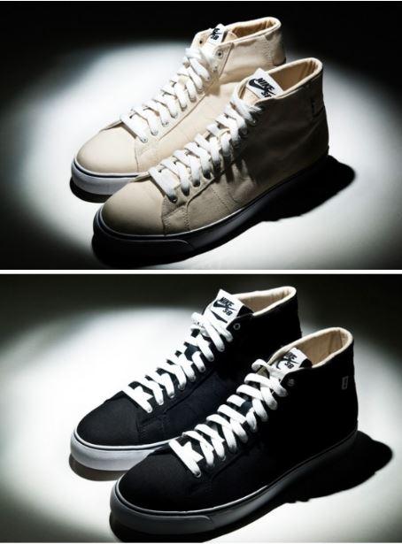 Nike SB HUF Blazer