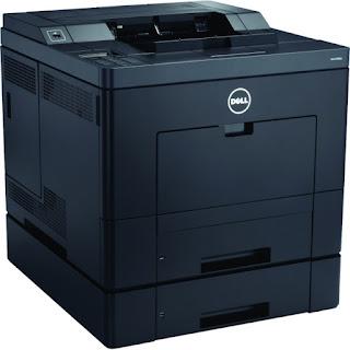 Dell C3760DN Printer Driver Download