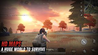 Survivor Royale v1.105 Apk