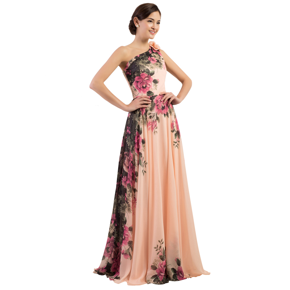 Vestidos largos casuales ¡16 HERMOSOS LOOK JUVENILES! | 101 Vestidos ...