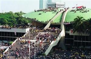 Tragedi Semanggi dan Kerusuhan pada Mei Tahun 1998