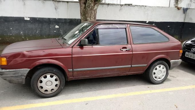 GCM em Itapecerica apreende carro com mais de R$ 650 mil em multas