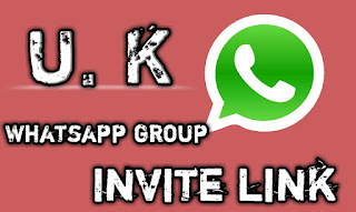 uk whatsapp group join for invite link