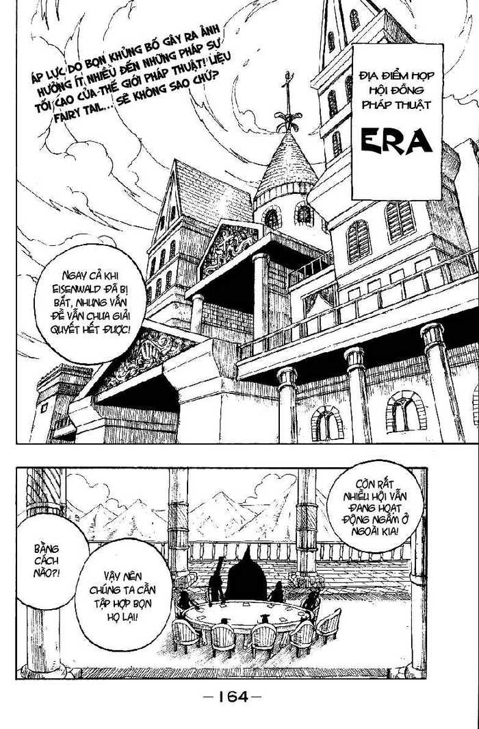 Fairy Tail Chap 22