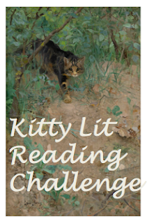 2018 Kitty Lit Challenge